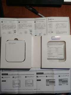 TP-LINK Mini Wireless Modem 150Mbps TL-WR700N