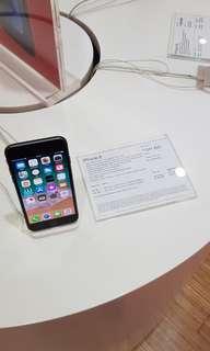 Iphone 8 promo gratis 1x cicilan untuk tenor 12blnnya