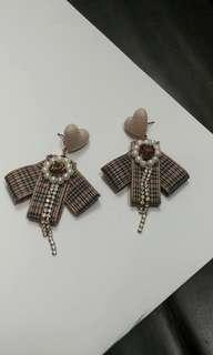Korean Drop Earrings