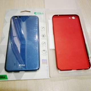 Olike OPPO R9s Back Shell Protective Case