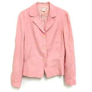 🚚 🎀全新🎀西裝外套#十月女裝半價