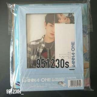 [WTS] Wanna One Taiwan version To be One