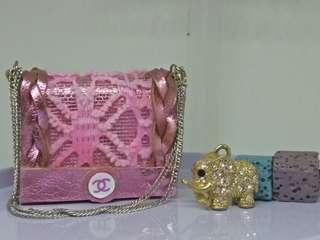 BARBIEDOLL HANDBAG