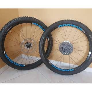 Ethirteen TRS+ Wheelset
