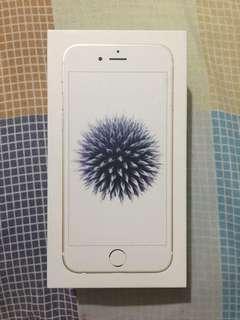 iPhone 6 32gb BrandNew Globe Locked