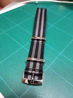 20mm Bond Nato Watch strap