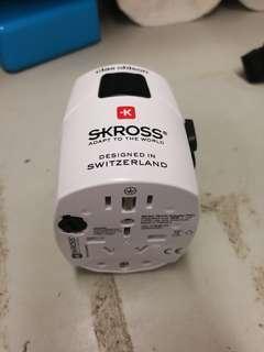 多國使用車用插座 car socket international