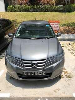 Cheap honda city