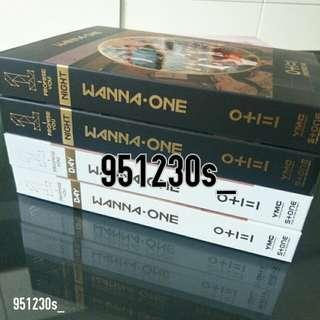 [WTS] Wanna One I Promise You Unsealed album