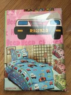 Sprei single set