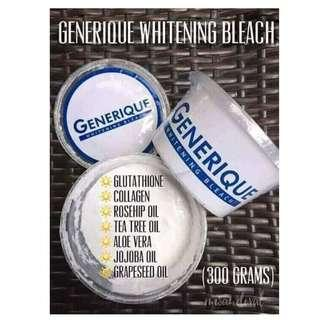 Generique Whitening Bleach