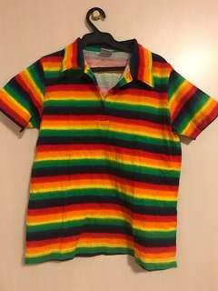 Bangkok brand shirt