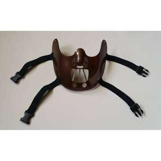 Party Mask Hannibal Lecter mask
