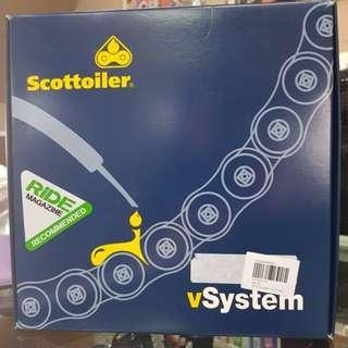 Scottoiler V-System