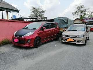 Car Rental Alza