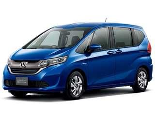 HONDA FREED 1.5G HYBRID AUTO