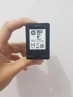 HP Cartridge 802 Original