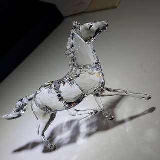 swarovski 馬