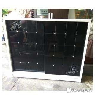 鞋櫃收納櫃120*40*100限送台南市區