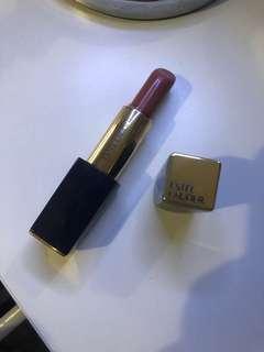 Estée Lauder dark nude lipstick discreet