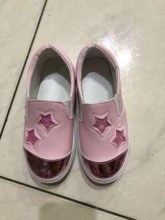 🚚 18公分童鞋