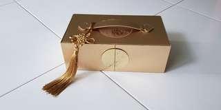 Marina Bay Sands Mooncake Box