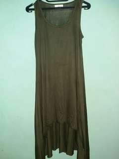 FreeOng Outer or Dress 😍 Free New kaos salur (Jabodetabek+ Bandung)
