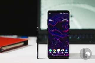 Samsung Note 9 (Promo Cash & Kredit)