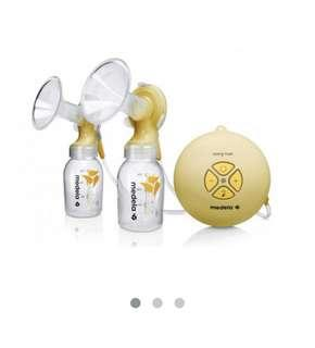 Medela swing maxi double breast pump