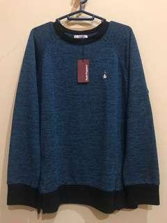 [NEW] HUSH PUPPIES Sweater / Sweetshirt Original