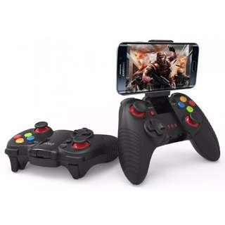 Ipega Dark Knight Wireless Bluetooth Gamepad for Android and iOS - PG-9067 IASC0CBK