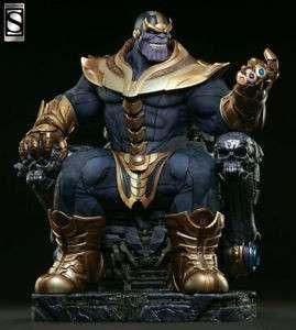 Sideshow Avengers Marvel THANOS