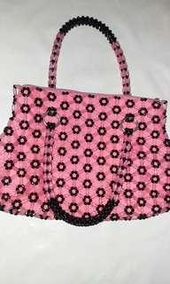 Crystal Beads Bag