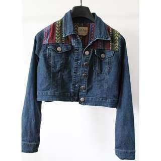 Doll Deluxe Denim Jacket