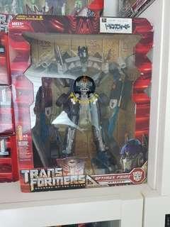 Transformers Black Optimus Prime Amazon  Exclusive Edition