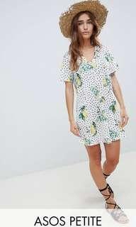 Asos Petite Dress 8