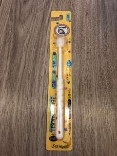 🚚 日本360度牙刷