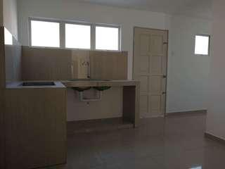 Single storey house Sentosa Klang