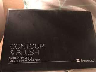 Blush & contour