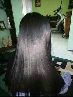 Rambut halus