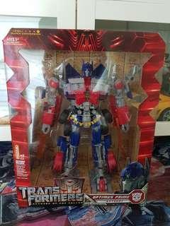 Transformers Optimus Prime BNIB (MISB)