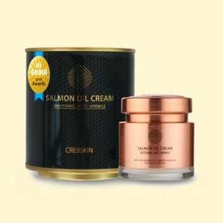 🚚 cre8skin Salmon Oil Cream 80g