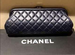Authentic Chanel Clutch