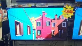 Kredit LG LED TV 43LJ500T (Gratis 1x Angsuran)