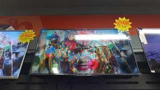 LED TV Akari 43P88 (291rb/bulan)