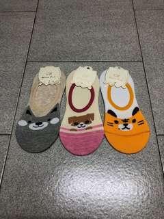 🧦 Cartoon socks 🧦