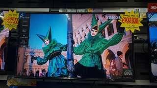 UHD Smart TV LG 43UK6300