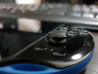 PS VITA slim 2006 model (blue)