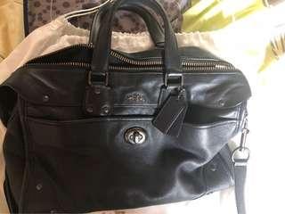 Coach袋
