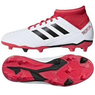 ADIDAS Football shoes PREDATOR 18.3 FG Junior